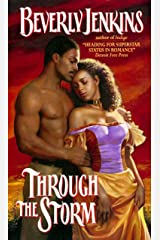 Through the Storm Kindle Edition