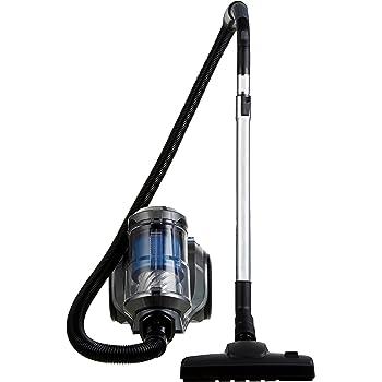 AmazonBasics - Aspirapolvere a cilindro senza sacco, 2,5 L, 700 W