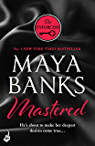 Mastered: The Enforcers 1 (The Enforcers Series) (English Edition)