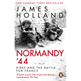 Normandy '44: The epic Sunday Times bestseller