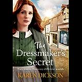 The Dressmaker's Secret: A heart-warming family saga – 'Loved it' VAL WOOD