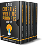 1,000 Creative Writing Prompts Box Set: Five Books, 5,000 Prompts to Beat Writer's Block (English Edition)