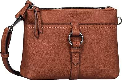 Gabor bags DANIELA Damen Umhängetasche S, 21,5x6x16