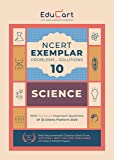 Educart NCERT Exemplar Science Class 10 Problem Solutions (With Reduced Syllabus Chart For 2021)