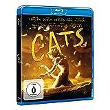Cats [Blu-ray]