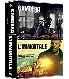 Gomorra: Boxset Stagioni 1-4 + L'Immortale (Box Set) (17 DVD)