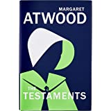 The Testaments: The Sequel to The Handmaid's Tale: The Booker prize-winning sequel to The Handmaid's Tale