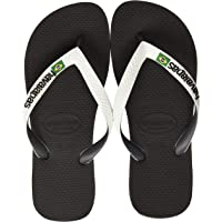 Havaianas Brasil Mix, Tongs Mixte Adulte