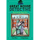 Basil and the Royal Dare (Volume 7) (The Great Mouse Detective)