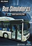 Bus Simulator 16: MAN Lion´s City CNG Pack [Code Jeu PC/Mac - Steam]