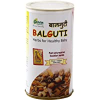 Balguti(Dry Herbs) by Green Pharmacy