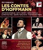 Jacques Offenbach - Les Contes d'Hoffmann/Hoffmanns Erzählungen