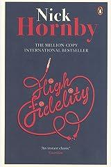 High Fidelity Paperback