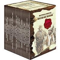 Bud Spencer & Terence Hill - Monster-Box Reloaded [20 DVDs] (exklusiv bei Amazon.de)