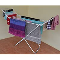 Paffy Expanding Clothes Drying Stand - Three Way Folding