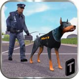 Best Jeux Tapinator Pour Androids - Police Dog Simulator 3D Review