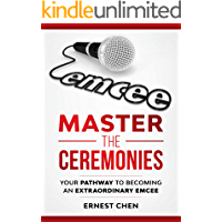 Master the Ceremonies: Your Pathway to Becoming an Extraordinary Emcee