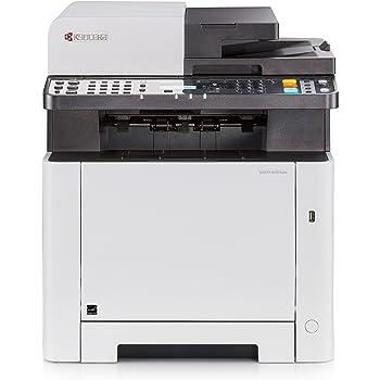 Kyocera Ecosys M5521cdw Impresora láser Multifuncional Color WiFi Mobile Print