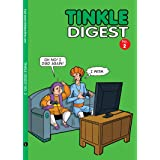 TINKLE DIGEST 2