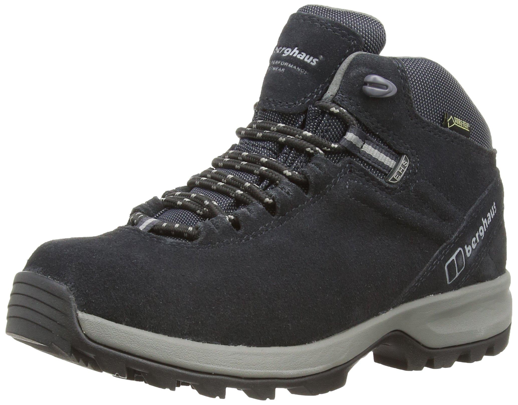 Berghaus Women's Explorer Trail Plus GTX Walking Boots 1