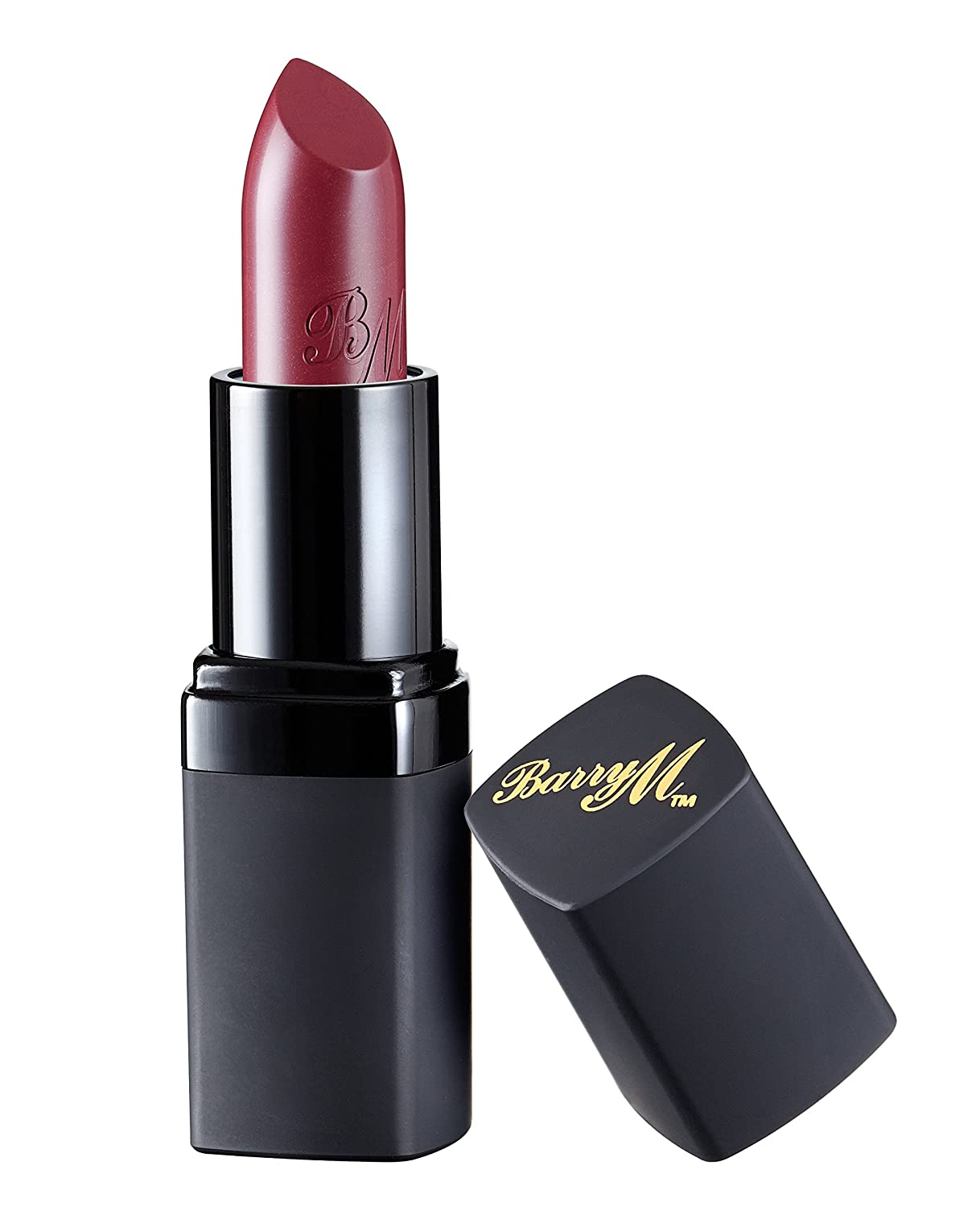 Barry M Cosmetics Matte Lip Paint, Obsessed: Amazon.co.uk: Beauty