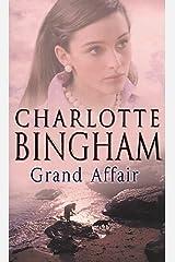 Grand Affair Kindle Edition