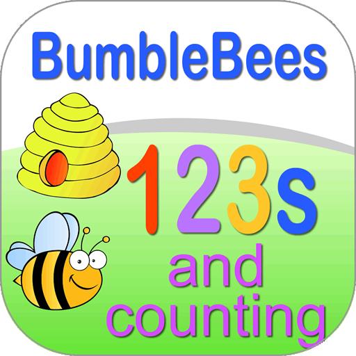 BumbleBee 123s - Video Flashcard Player