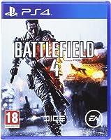 EA Battlefield 4 [Playstation 4]