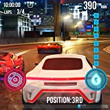 High Speed Race: Need for Asphalt Racing
