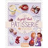 Le girls' book de la pâtisserie