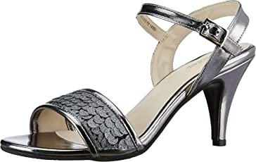 BATA Women's Riley Fashion Sandals