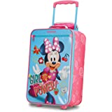 حقيبة ديزني سوفت سايد من امريكان توريستر للأطفال بتصميم قائم