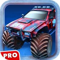 Monster Räder 3D ― 4x4 Offroad Rally Pro