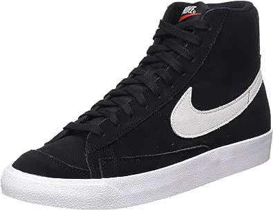 Nike Blazer Mid '77 Suede, Scarpe da Basket Uomo