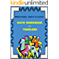 Preschool Math Is Easy!: Math Workbook for Toddlers