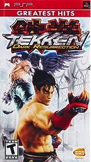 Buy Tekken Dark Resurrection Psp Online At Low Prices In India