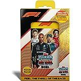 F1 Turbo Attax Mega Lata