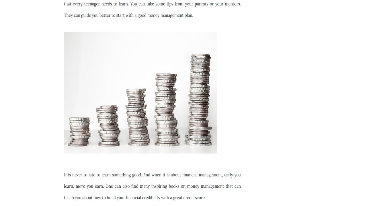wie man mit nichts im libanon geld verdient 2 schritte beim moneymanagement