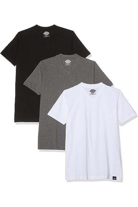 Dickies - Camiseta de running para hombre, Multicolor (Assorted ...