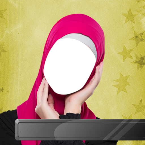 Hijab-Foto-Montage