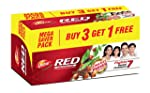 Dabur Red Paste, 600g (Buy 3 Get 1 Free)