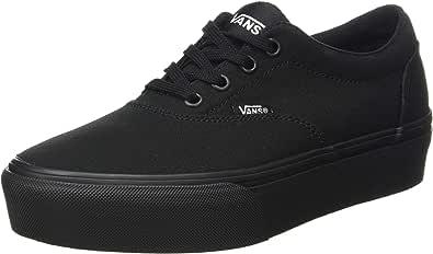 Vans Women's Doheny Platform Sneaker
