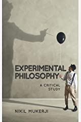 Experimental Philosophy: A Critical Study (English Edition) Kindle Ausgabe