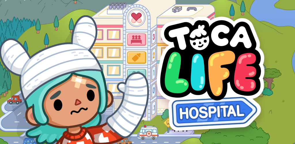 Toca Life: Hospital: Amazon.de: Apps für Android