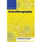 Essentials of Autoethnography (Essentials of Qualitative Methods) (English Edition)