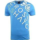 Crosshatch Men's Lopezbrite T-Shirt