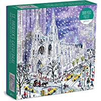 Michael Storrings St. Patricks Cathedral Puzzle: 1000 Piece