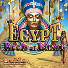 Egypt Reels of Luxor Slots PREMIUM