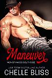 Maneuver (Men of Inked: Southside Book 1)