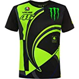 Valentino Rossi VR46 Monza Monster Sole e Luna - Camiseta